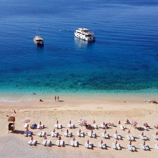 3 Unforgettable Things to do in Antalya, Turkey