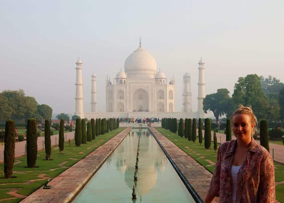 6 Ways to Stay Safe as a Solo Female Travelling India