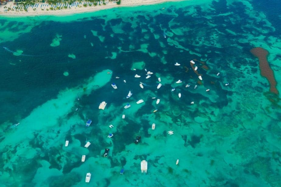 Diving Into The Best Spots In The Dominican Republic