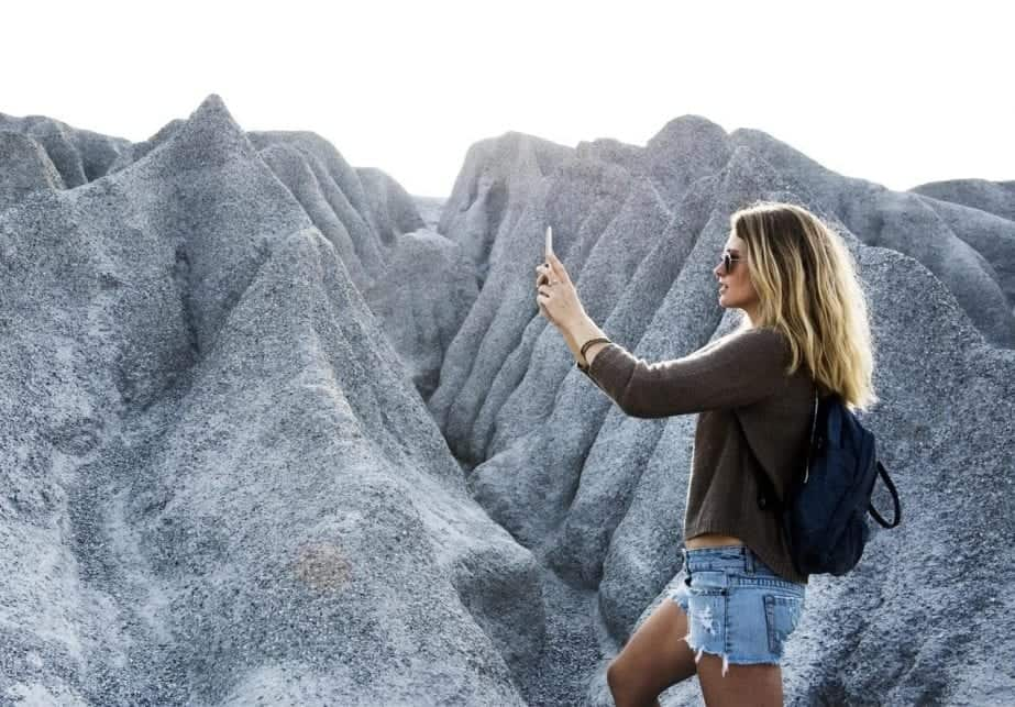 How to Maximize your Smartphone for Travel Photography