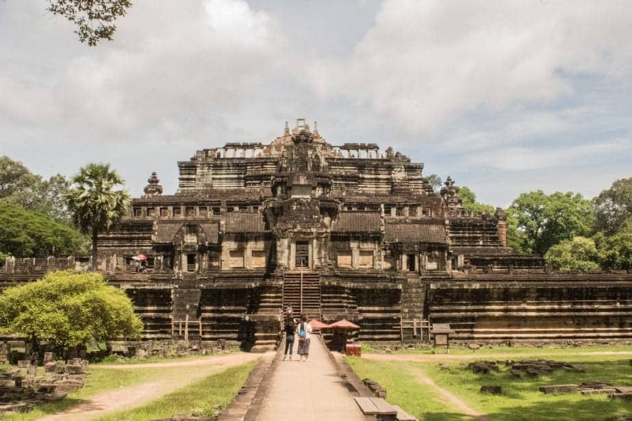 Guide to Angkor: 7 Breath-taking Temples You Must Visit Whilst in Siem Reap