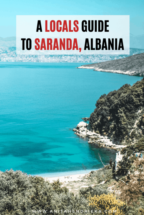 Locals Guide to Saranda, Albania (2020): Must-do's, Food + Hotels