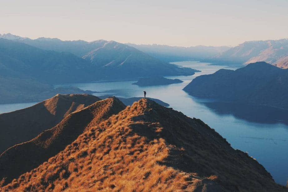 50 of the Best Things to do In New Zealand