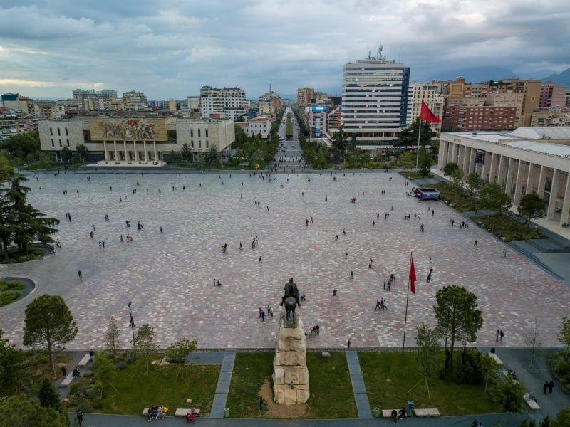19 Incredible Things to do in Tirana, Albania 2019