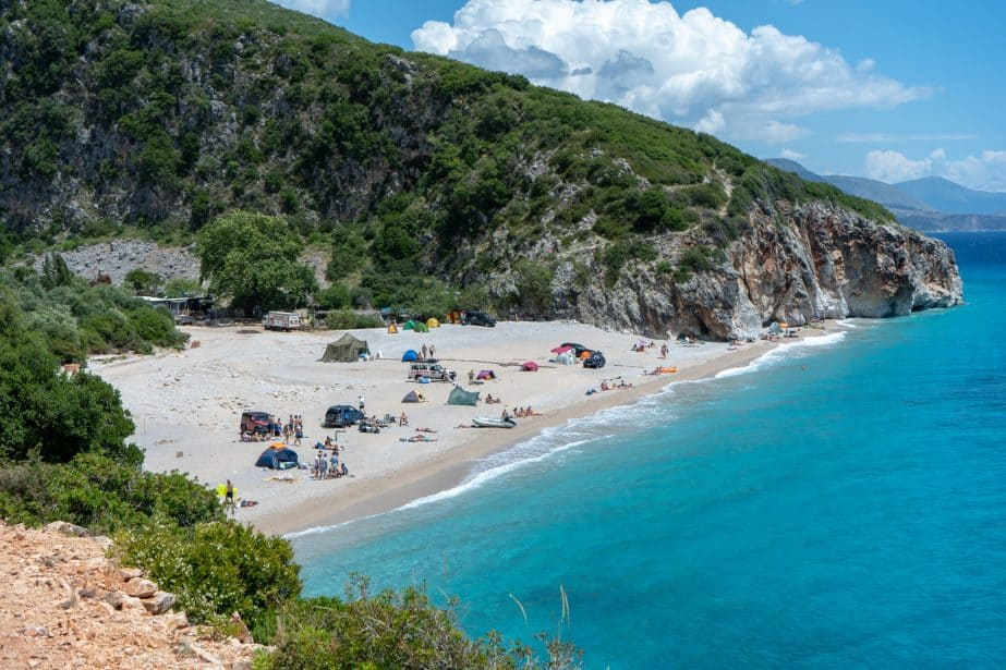 Locals Guide to the Albanian Riviera (2021)