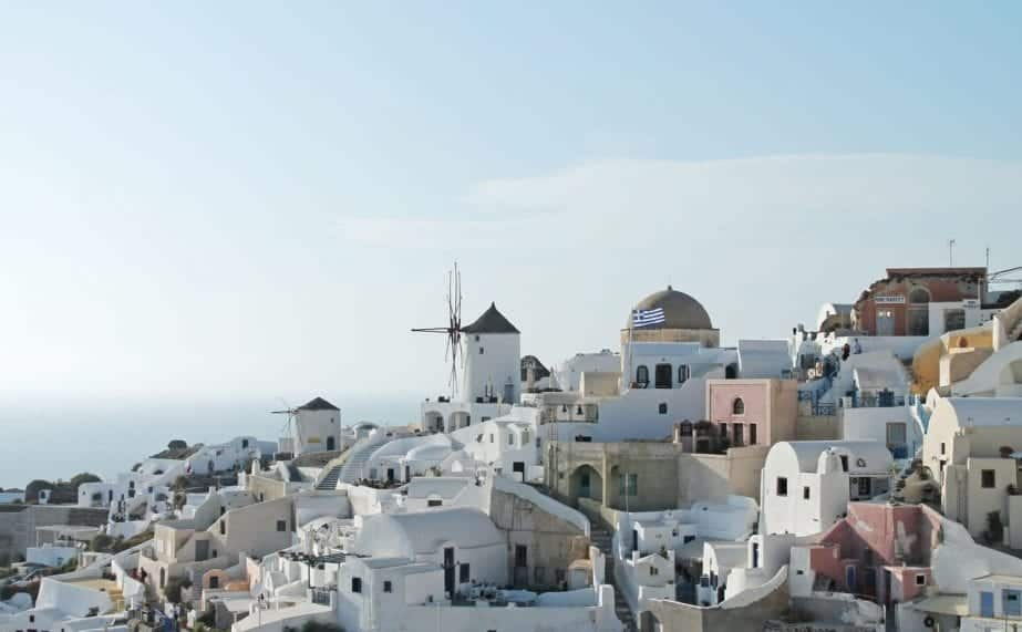 Expert Tips on Enjoying the Best of Santorini