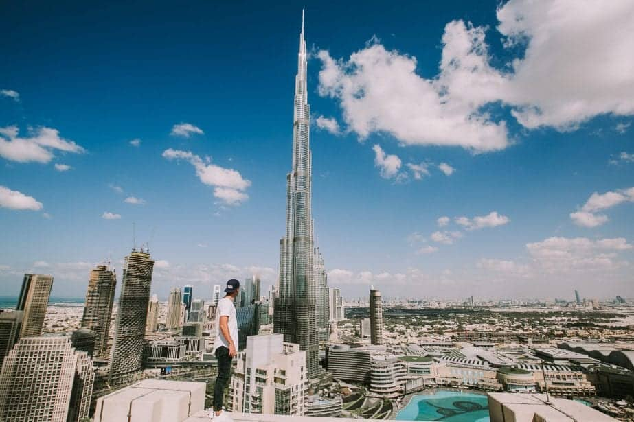 Things to Bring Back When Vacationing in Dubai