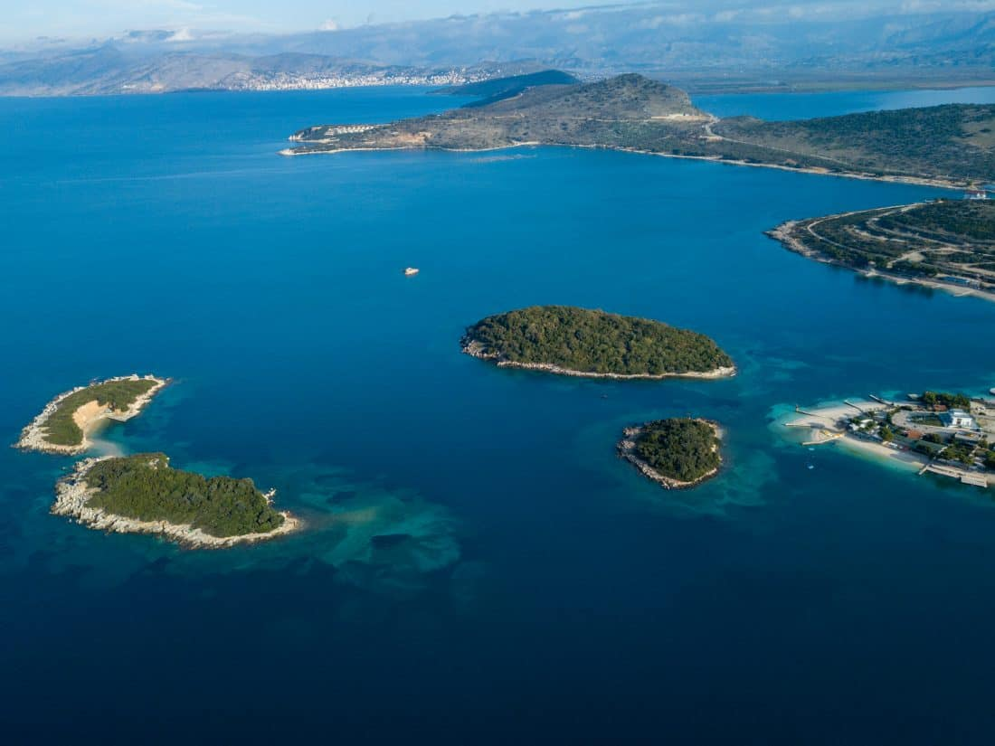Your Local Guide to Ksamil, Albania - 2021