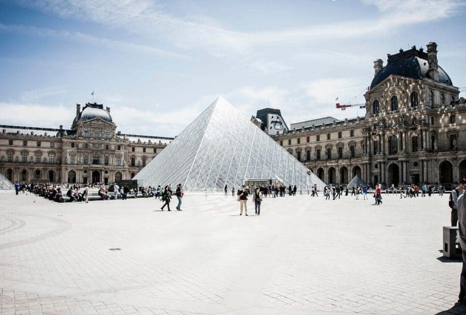6 Landmarks You Need to Visit on Your Holiday to Europe