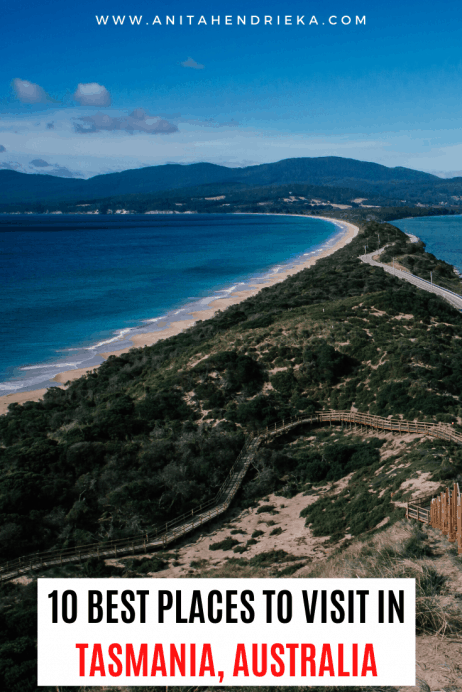 10 Best Places to Visit in Tasmania, Australia