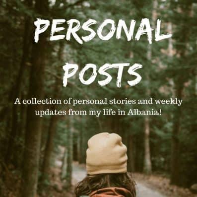 Personal Posts Anita Hendrieka