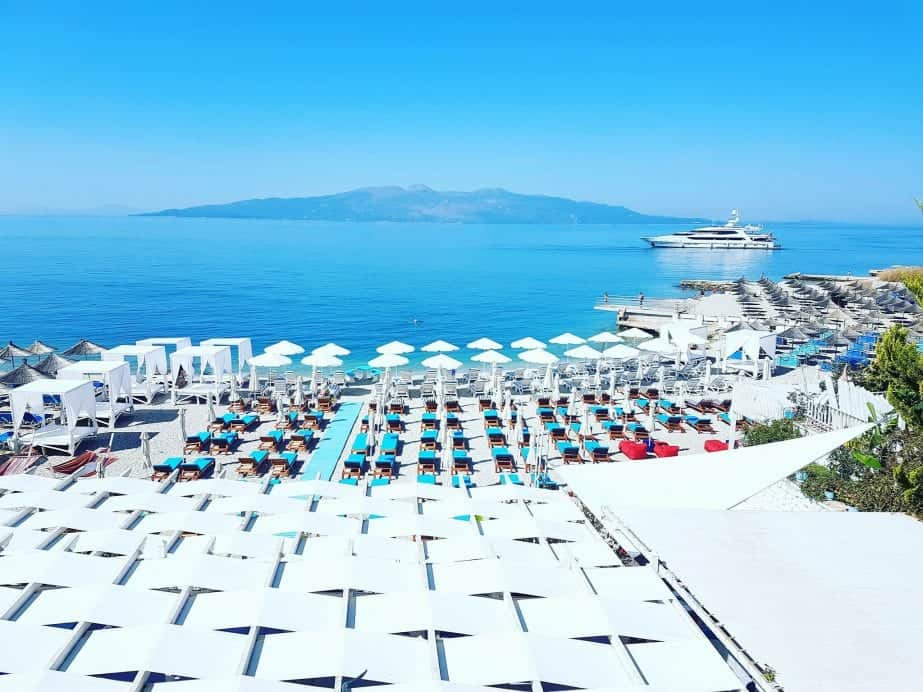 The Best Places to Eat in Saranda