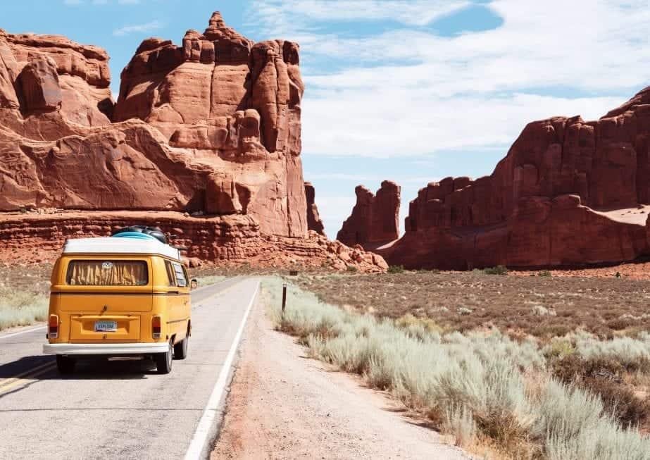 Great Adventures in Utah: 8 Things to do in Utah