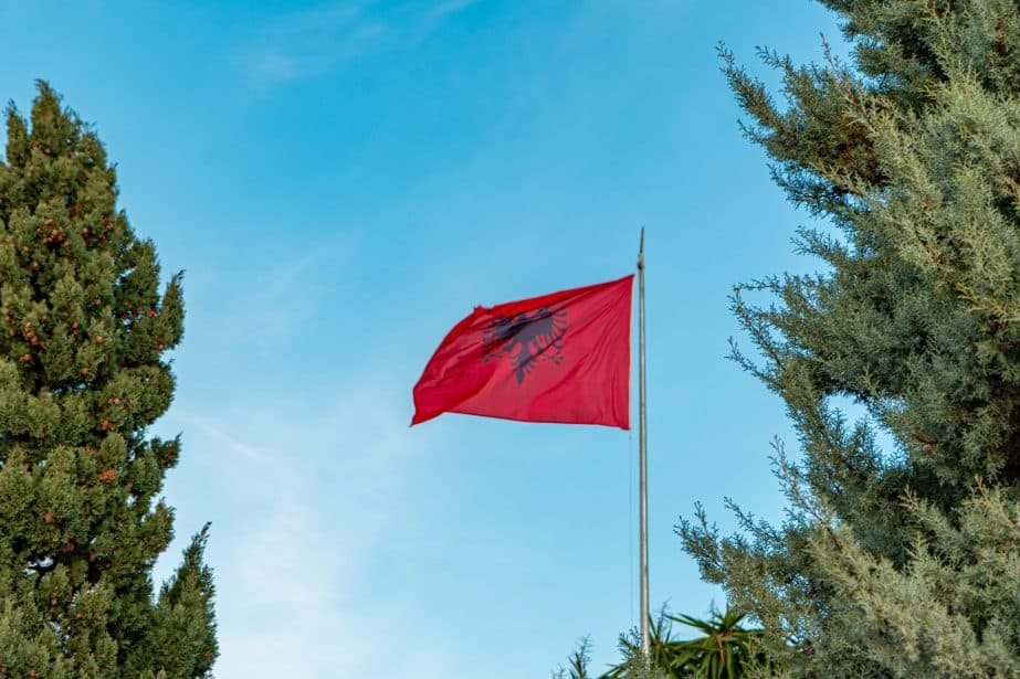 cost of living in albania