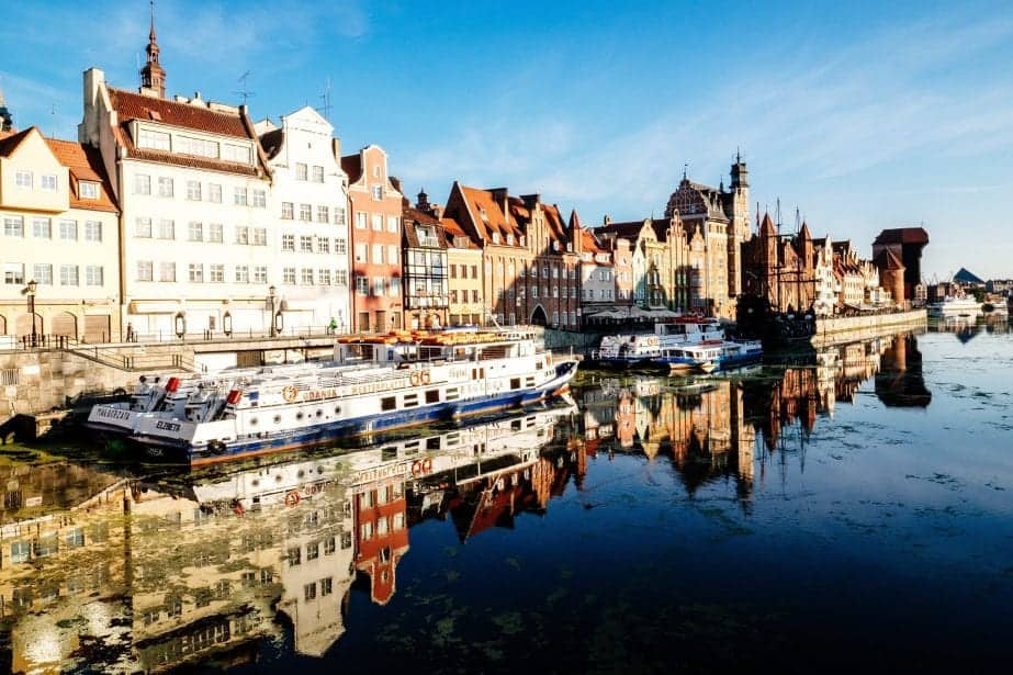 The Most Beautiful Places to Visit in Poland