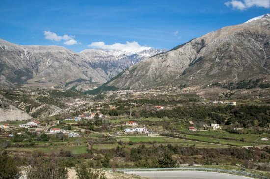 Getting an Albanian Visa: Staying Long-Term in Albania
