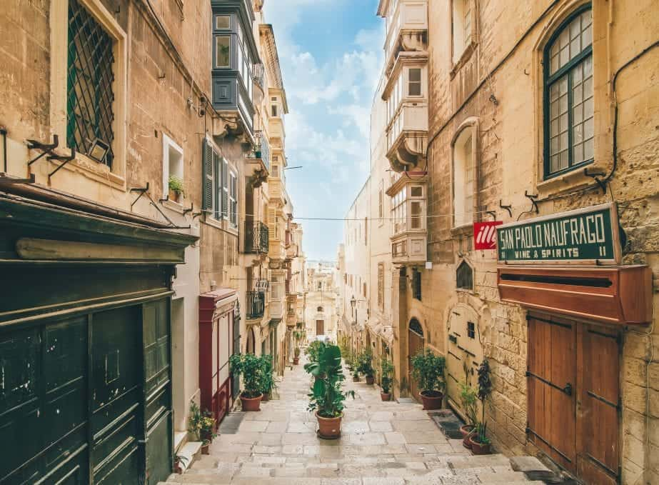 A Quick Guide to Spending Summer Holidays in Malta