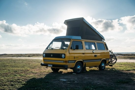 My Secrets To Save Big On Car And Campervan Hire