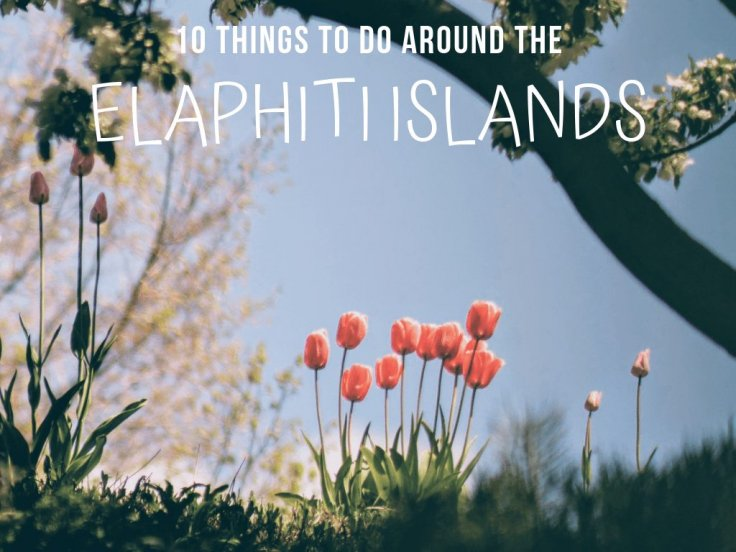 10 Things to do Around the Elaphiti Islands