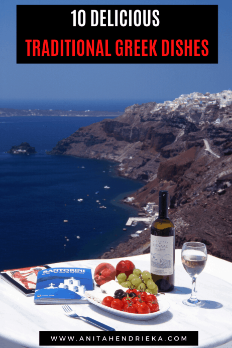 10 Traditional Greek Dishes to Try in Greece (1)