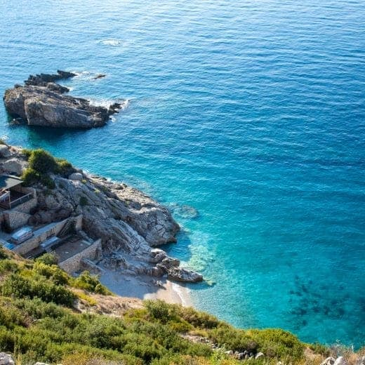 Mediterranean Diving: 7 of the best places to dive in the Med