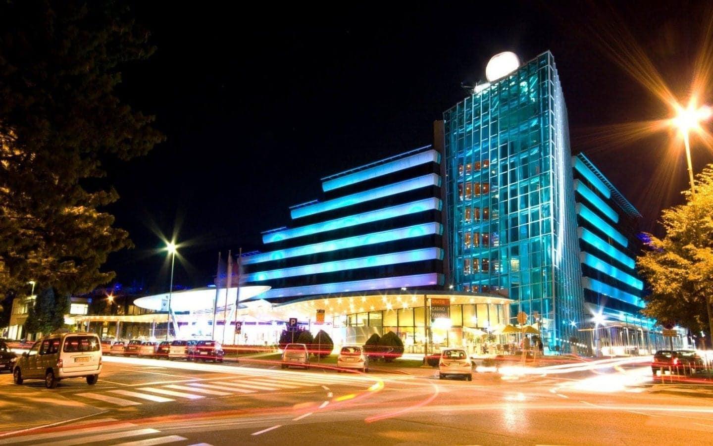 Nova Gorica Casino