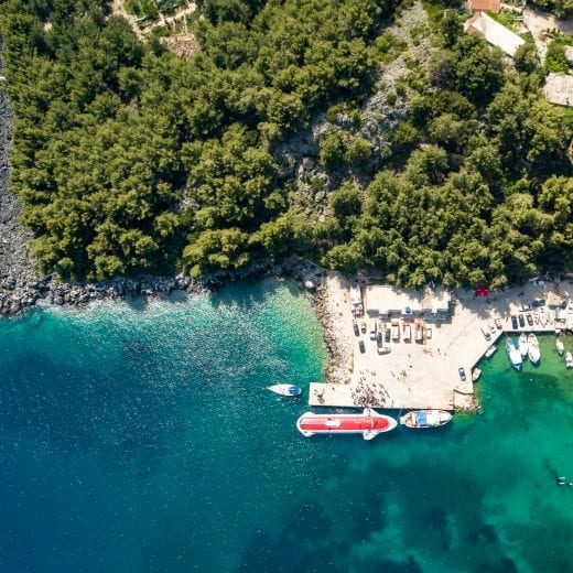 10 Day Itinerary for The Albanian Riviera