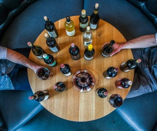 Touring NYC's Best Wine Tasting Bars