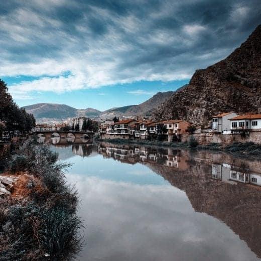 26 Places to Visit in Turkey 2019 (+Transport & Visa)