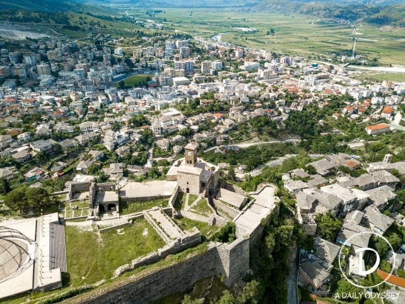 10 Incredible Cities in Albania to Explore