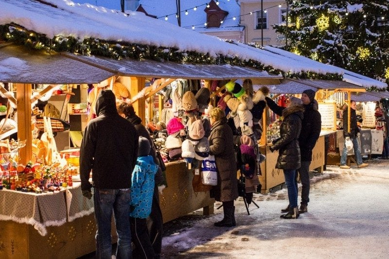 Best European Cities to Visit in Winter