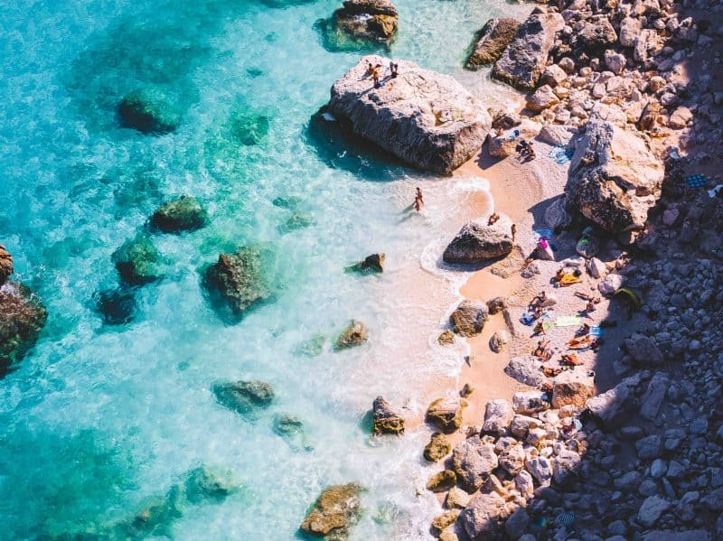 The Best Things to do When Travelling Alone in Italy