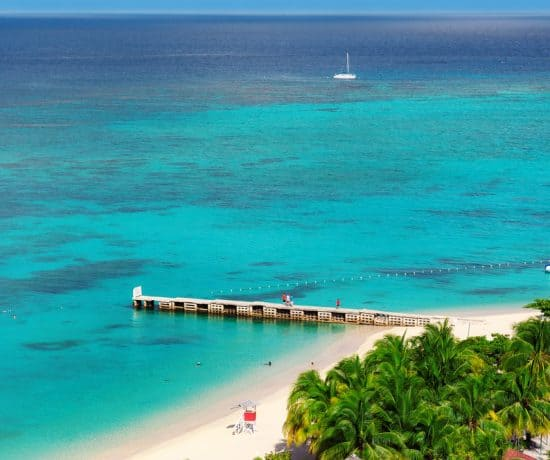 Jamaica just got closer with daily flights from the US