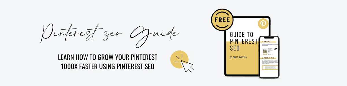 pinterest marketing anita hendrieka