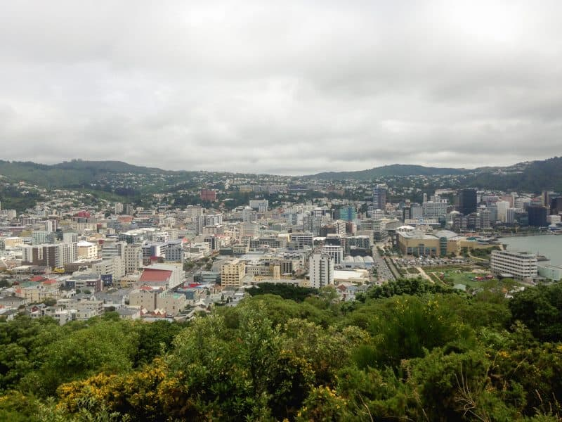 Unique Things to do in Wellington, New Zealand