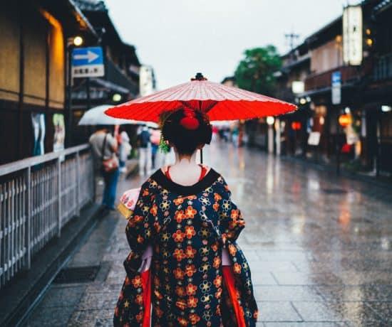 Where to Teach English in Japan