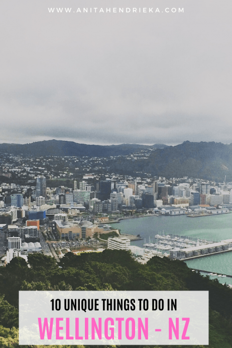 Unique Things to do in Wellington, New Zealand (1)