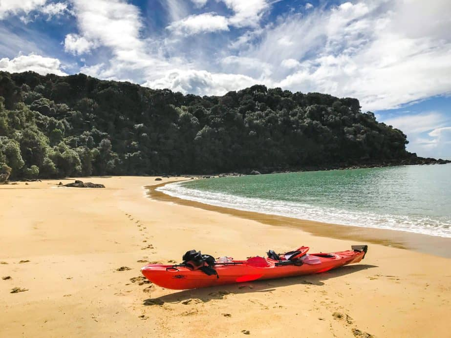 Best Campsites in New Zealand to Check Out