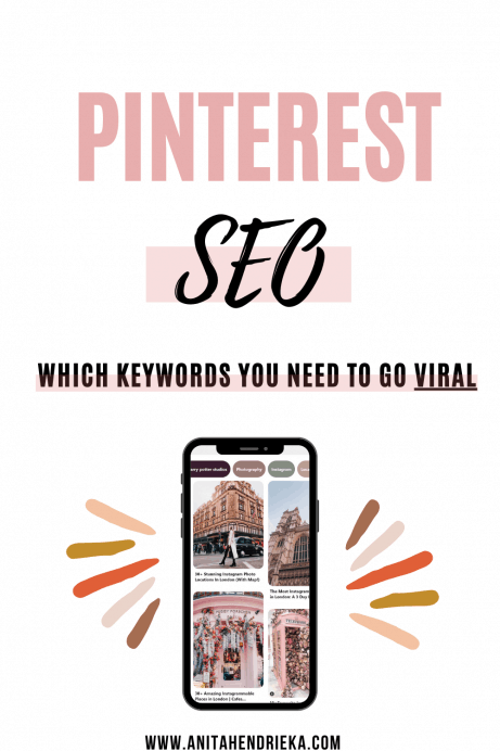 Pinterest SEO: Which Pinterest Keywords You Should Use