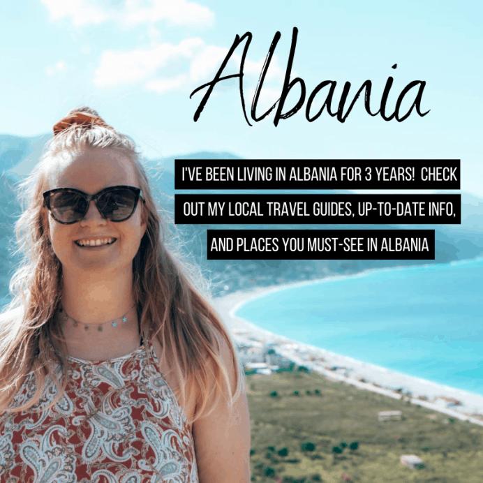 albania anita hendrieka